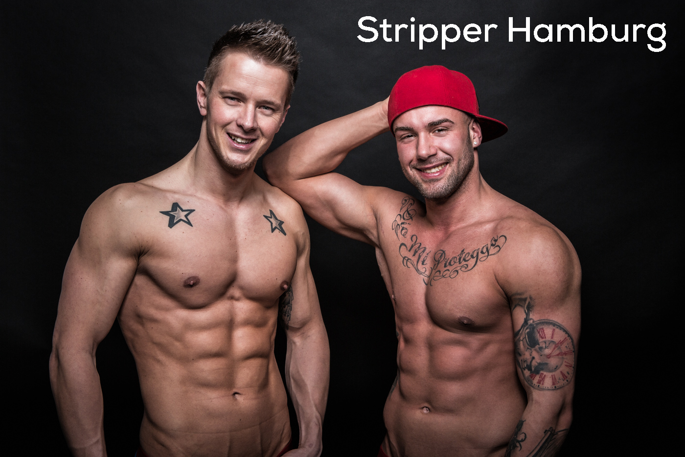 Stripper Hamburg buchen