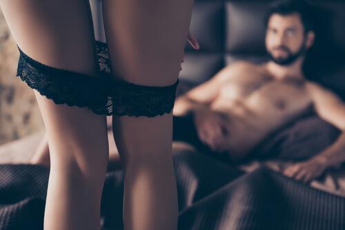 Wake up Stripshow