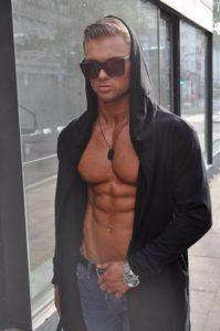 Stripper Köln